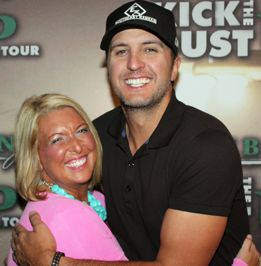 Luke Bryan Archives Lights Camera Memories