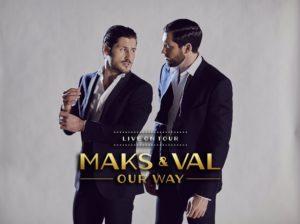 #maksandval #ourwaytour