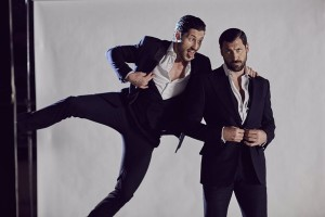 maks and val